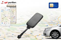 GPS 375 + SIM karta