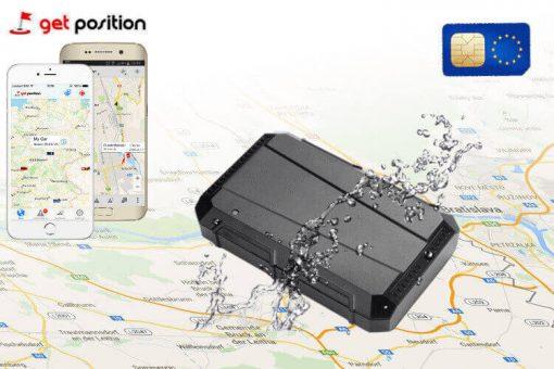 GPS BT9000 +SIM