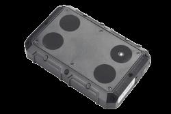 GPS BT9000 silné magnety