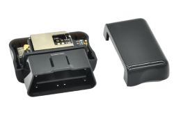 GPS OBD Mini SIM konektor