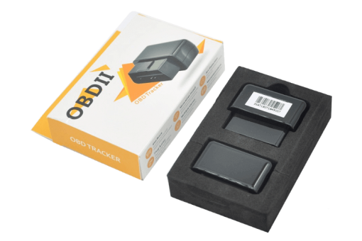 GPS OBD Mini balenie