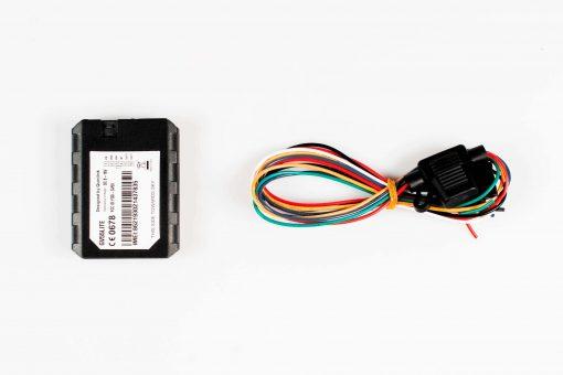 GPS lokátor GV55 Lite -set