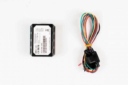 GPS lokátor GV55 - set