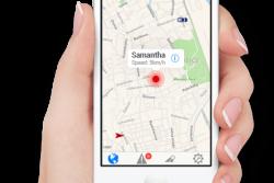GetPosition Aplikácia iOS